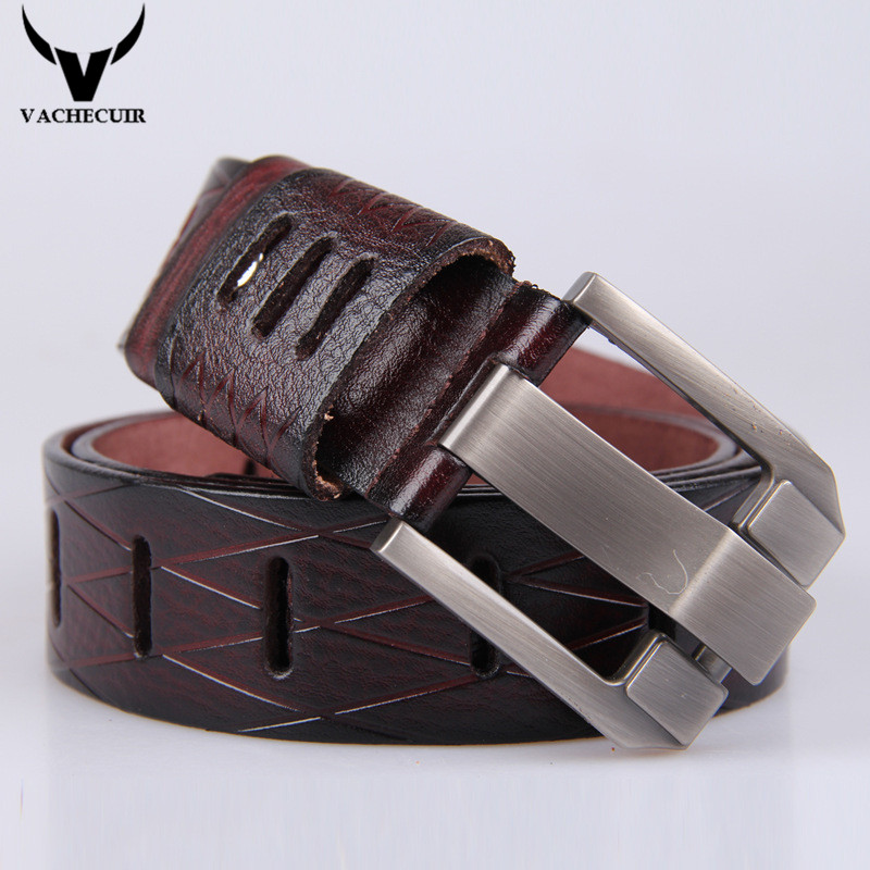 VACHECUIR Best Quality First Class Real Genuine Leather s