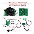 """Placa de Controle Motherboard Mainboard Hoverboard Taotao PCB com Bluetooth para 6.5/8/10 """"2 Rodas Auto Balanceamento Scooter elétrico"""