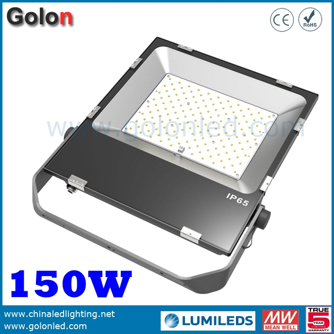 Indoor outdoor led stadium sport court light 150w 100 277vac indoor outdoor led stadium sport court light 150w 100 277vac meanwell smd 3030 waterproof dhl fedex free shipping 150 watts led in floodlights from lights aloadofball Choice Image