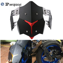 For Kawasaki Z900 Motorcycle Accessories CNC Aluminum Rear Fender Bracket Motorbike Mudguards For Kawasaki ER6F ER6N Versys 650 universal motorcycle accessories cnc aluminum license plate led light for kawasaki er6n er6f ex500r ex250r zx1100 zx636