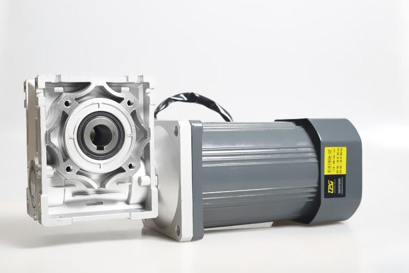 AC 220 V 250 W mit RV40/RV50 wurm getriebe, high drehmoment Konstante geschwindigkeit wurm Getriebe motor, Stick motor, Rollläden motor-in AC-Motor aus Heimwerkerbedarf bei AliExpress - 11.11_Doppel-11Tag der Singles 1