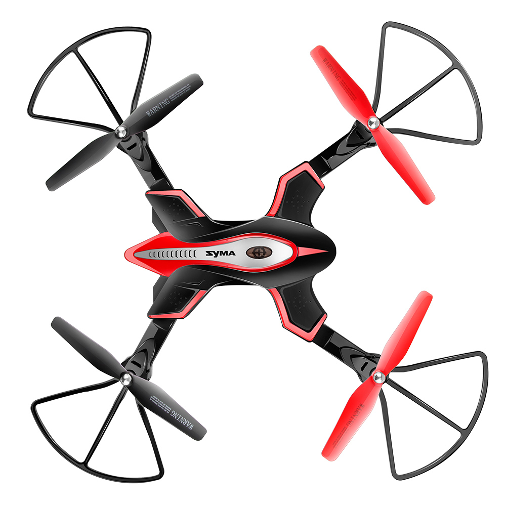 Foldable RC Drone Syma X56W Wifi Camera FPV Quadcopter 4CH 24G Aircraft Remote Control Helicopter X56 No In Helicopters From Toys