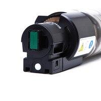 A laser cartucho de toner para copiadora Ricoh Aficio MP C2500 C3000 C4501 C2800 C3300 MPC3300|Cartuchos de toner| |  -
