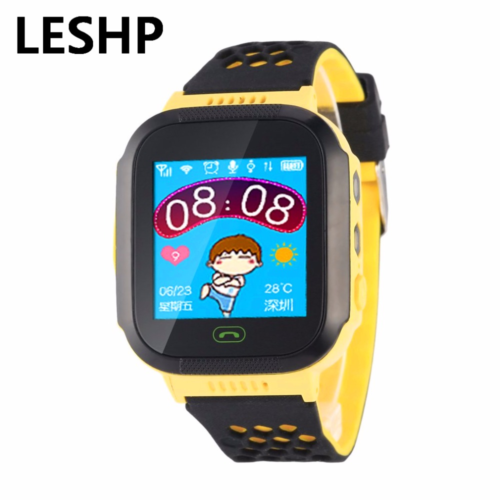 smartwatch-y03 2