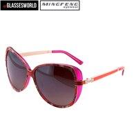 Populaire merk zonnebril verzending van china vrouwen zonnebril