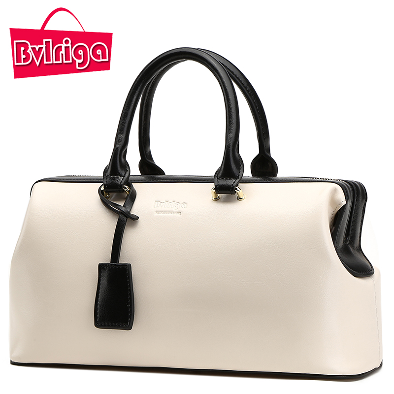 Bvlriga Luxury Handbags Women Bags Designer Women Leather Handbags Female Genuine Leather Bags Handbags Women Famous Brands 2017