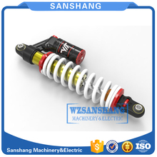 FRONT SHOCK ABSORBER WITH AIR BAG SUIT for cfmoto cf800-2(x8)part no. 7020-051600-30000