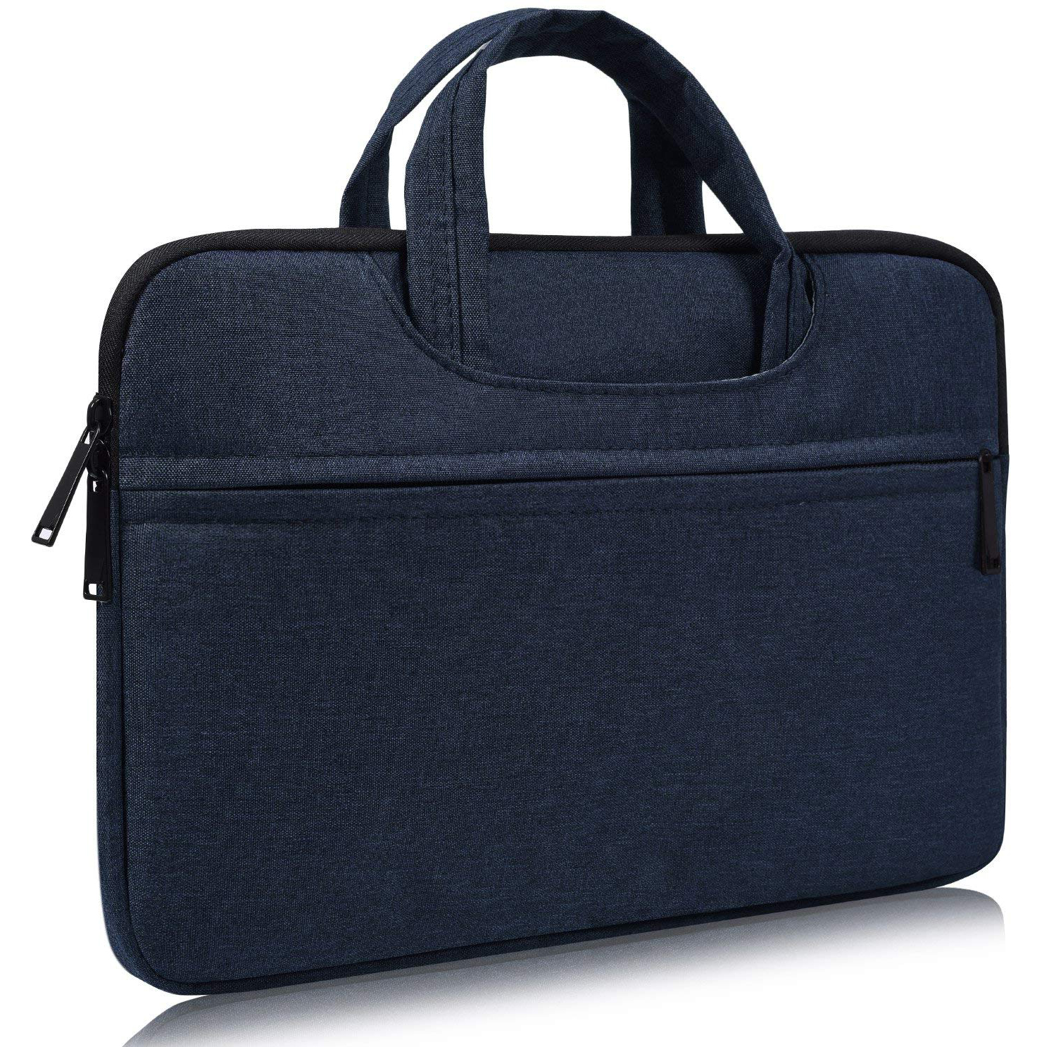Laptop Bag Sleeve 13 13.3 14 14.1 15 15.4 15.6 Inch Notebook Bag For Macbook Air Pro 13 15 Dell Asus HP Acer Briefcase Handbag-in Laptop Bags & Cases from Computer & Office