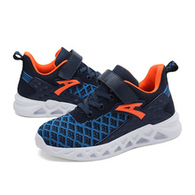 Boys Girls Fashion Sneakers Little/Big Kid Air mesh Trainers Children School Sport Shoes Boys Runing Sneakers Autumn Summer 2019 women s sneakers ugly sneakers dino albat rc06 1252 5 summer runing shoes sport shoes textile for female ship from russia