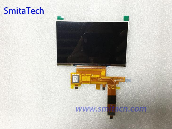 5.0  For Samsung TFT LCD Panel AMS495QA01 AMS495QA01 REV14.2 960(RGB)x544(qHD) screen display panel5.0  For Samsung TFT LCD Panel AMS495QA01 AMS495QA01 REV14.2 960(RGB)x544(qHD) screen display panel
