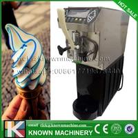 Ev Aletleri'ten Dondurma makinesi'de En çok satan 5L yumuşak küçük dondurma yapma makinesi/yapma makinesi 1 lezzet CE sertifikası ile ücretsiz kargo kapı