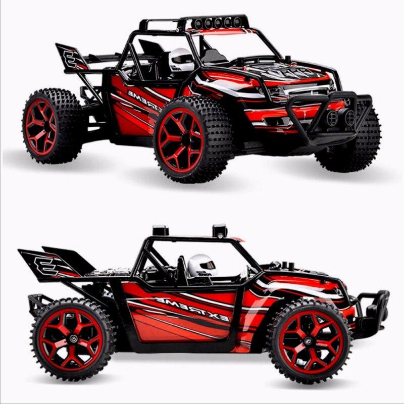 Haute vitesse rc course dérive voiture p007 2.4G 4WD télécommande voiture Radio contrôle tout-terrain Buggy Rc monstre camion enfant meilleur cadeau jouet