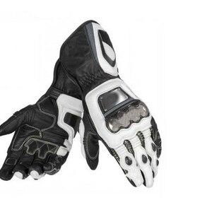 Full Metal Motorcycle Gloves S