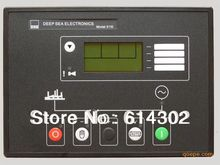 DSE5110 Deep sea Generator controller for diesel generator and gas generator set  стоимость
