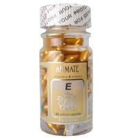 Skin Care ANIMATE Aloe Vera Vitamin C Facial Oil Soft Cel Capsules Day Cream Whitening Moisturizing