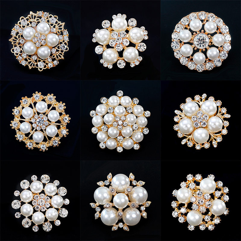 Charming-Rhinestone-Simulated-Pearl-Flower-Brooches-For-Women-Hijab-Scarf-Clip-Sweater-Broches-Coat-Dress-Pin