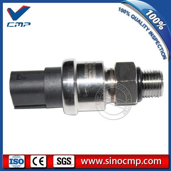 Capteur basse pression YX52S00010P1 3Mpa pour pelle Kobelco SK200-6 SK230-6ECapteur basse pression YX52S00010P1 3Mpa pour pelle Kobelco SK200-6 SK230-6E