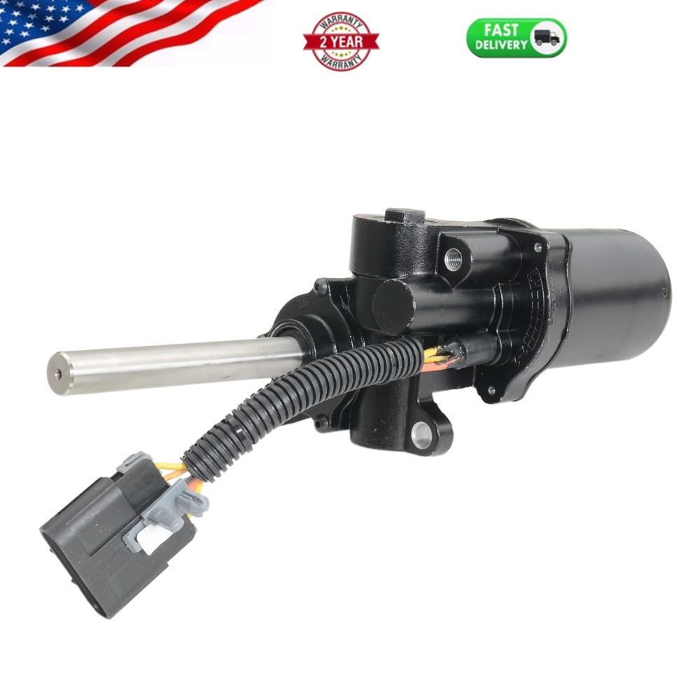 19303235 New Power Running Board Motor(Front Left/Driver Side) W/O Bracket For Cadillac ESCALADE, Chevrolet Tahoe 2007-2014 new 22911594 cable assy contact coil for gmc cadillac escalade for chevrolet tahoe 22911594