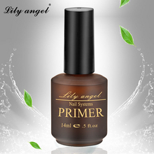 Lily angel 1PCS UV Gel PRIMER each 0.5 oz NAIL ART Tips System Manicure Function Use