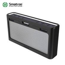 Smatree Silica Gel Du Lịch Silicone Mềm Mại Bảo Vệ Nhiều Màu Sắc Dành Cho Loa Bose SoundLink Bluetooth III
