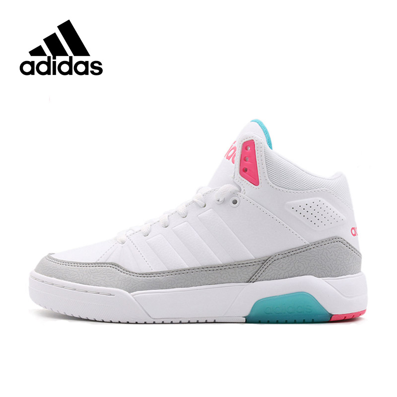 Original New Arrival Official Adidas Clover Women Skateboard Shoes Classic breathable shoes outdoor anti-slip AH2167 цена