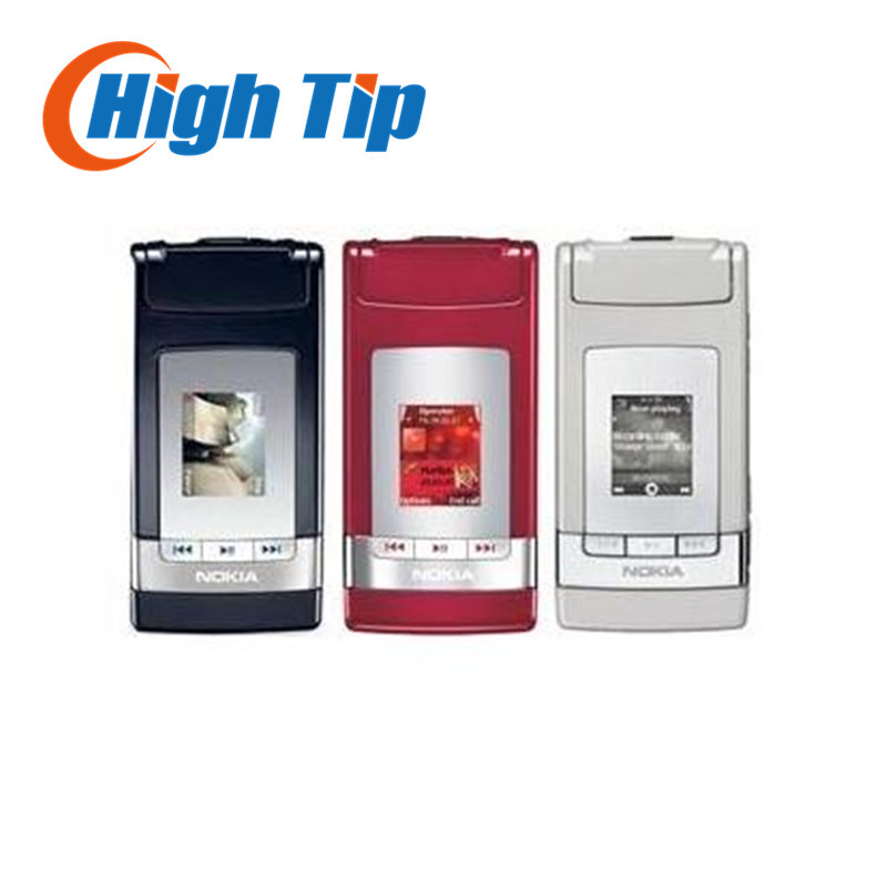 Nokia N76 Original Bluetooth JAVA 2MP Uns