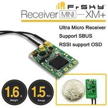 Mini receptor Frsky XM Plus