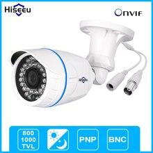 CCTV Camera 800TVL/1000TVL IR Cut Filter 24 Hour Day/Night Vision Video Outdoor Waterproof IR Bullet Surveillance Camera