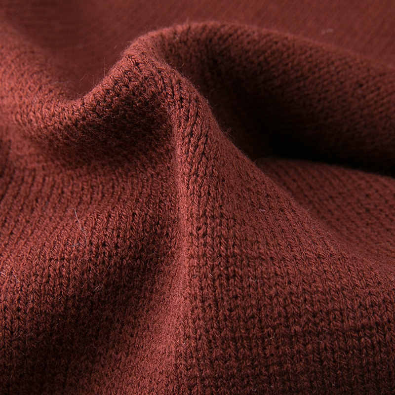 Сексуальный 2018 русанранц бренд осень зима вязаный женский свитер без плеча Длинные пуловеры высокого качества свитер прямая покупка