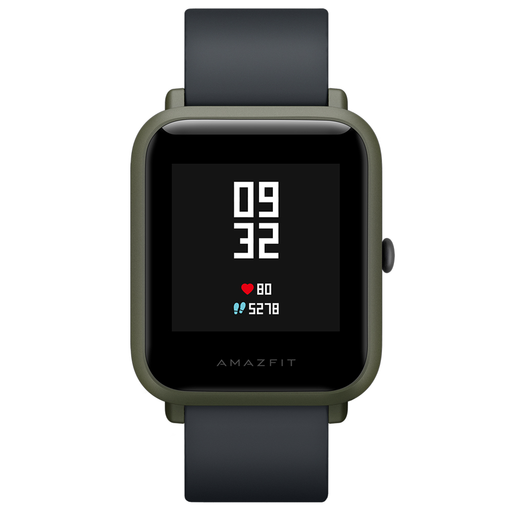 HUAMI AMAZFIT BIP SMART WATCH GPS SMARTWATCH WEARABLE DEVICES SMART WATCH SMART ELECTRONICS FOR XIAOMI PHONE IOS 16