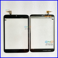 Free Shipping 8 Inch Touch Screen 100 New For FPC CTP 0785 006 1 Touch Panel