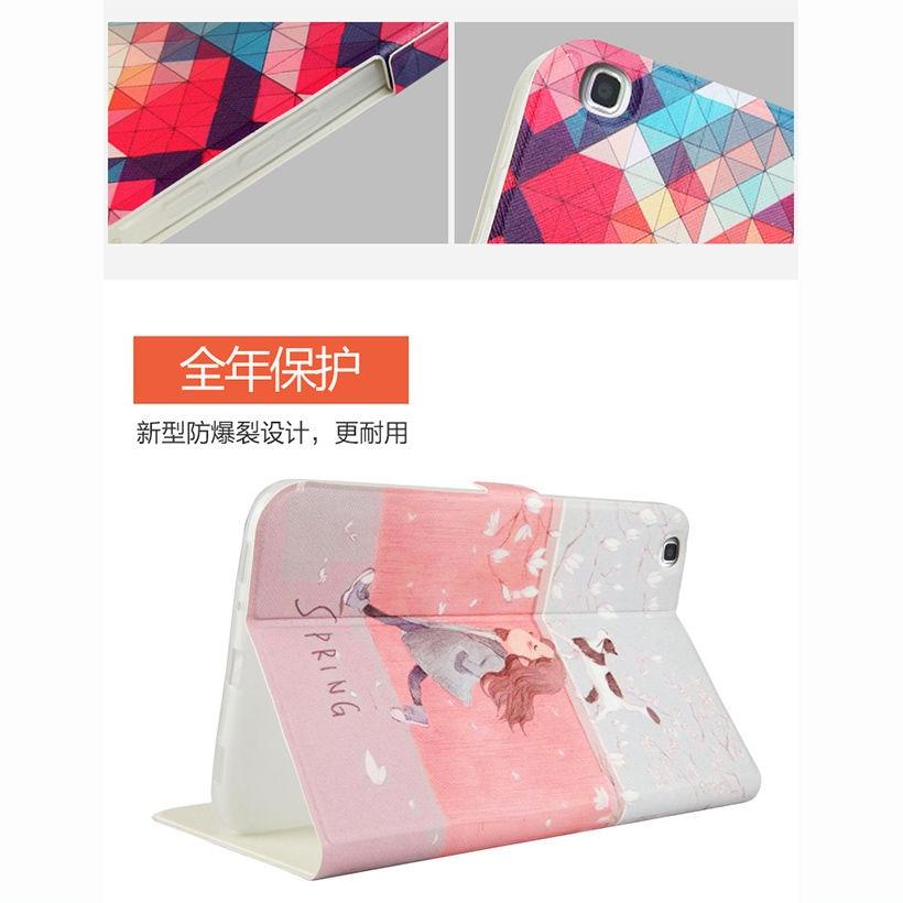 Samsung Galaxy Tab 3 üçün Tablet qutusu 8.0 SM-T310 T311 T315 - Planşet aksesuarları - Fotoqrafiya 5