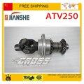 Jianshe bashan loncin двигателя аксессуары ATV250 250CC ATV QUAD выходной вал заднего хода бесплатная доставка