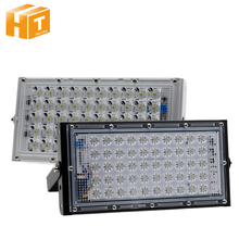 LED Spotlight 50W 220V IP65 Waterproof Outdoor Floodlight Street Lamp Garden Square Flood Light.