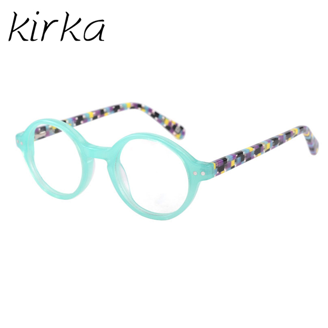 1750c6f9ba8 Kirka Fashion Optical Kids Glasses Frame For Children Boy Girls Round  Myopia Eyeglasses Frames Kids Glasses Frame