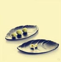 고품질 플라스틱 플레이트 바베큐 플레이트 주방 식기 뜨거운 판매 일본어 스낵 요리 창조적 접시 디저트 스시 접시