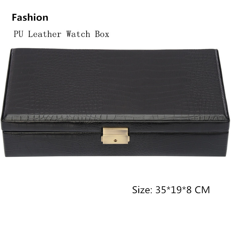 High Quality brand watch box