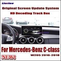W212 Carplay Retrofit