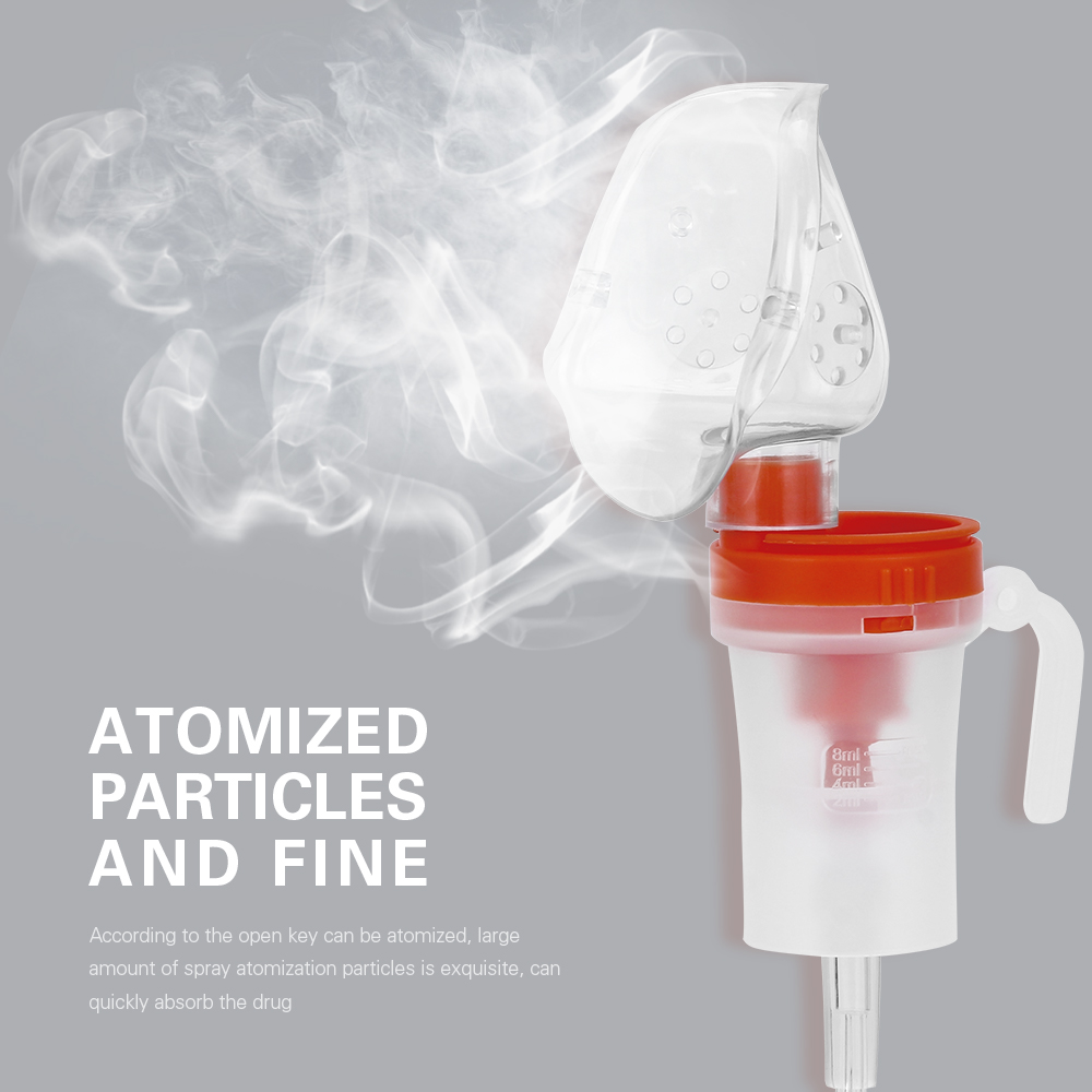 Portable Compressor Nebulizer | The gift direct