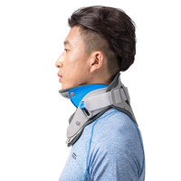 Health Care Cervical Collar Support Shoulder Press Relief Pain Neck Brace