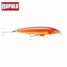 Rapala  FMAG14 Hard Minnow Fishing Lure 140 mm 22 g Depth 2.7-3.3 m