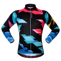 Long Sleeve Cycling Jersey Men Women Mountain Bike Clothing MTB ropa bicicleta maillot ciclismo hombre Bicycle Cycling Shirts