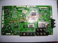 Original LT37710X motherboard decoding board driver board JUC7.820.00012414 V8 screen