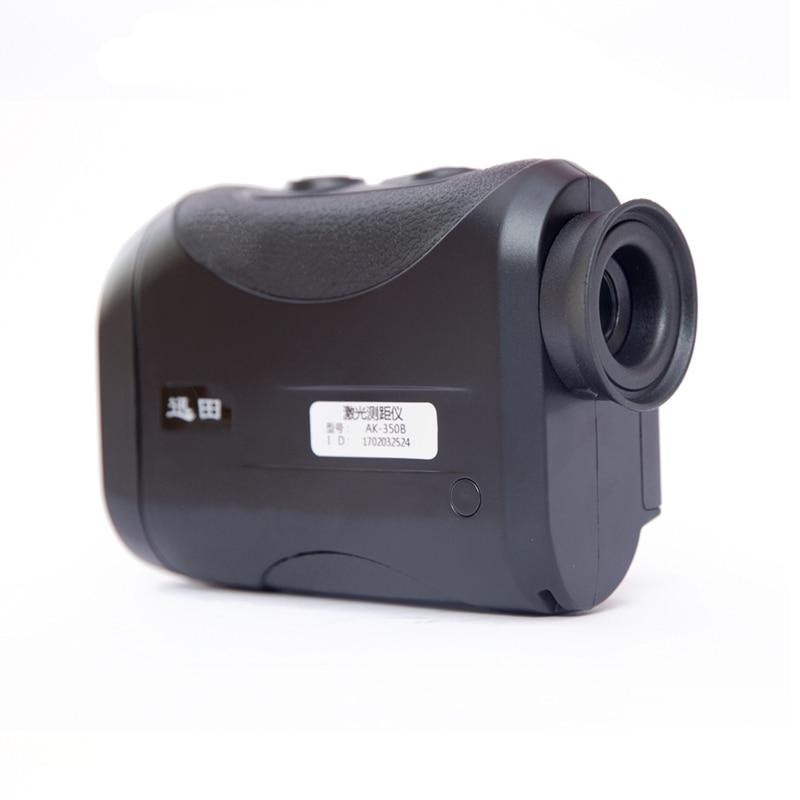 1200M 1500M Hunting Golf Outdoor Laser Distance Measuring Monocular Telescope Laser Range Finder Distance Height Speed