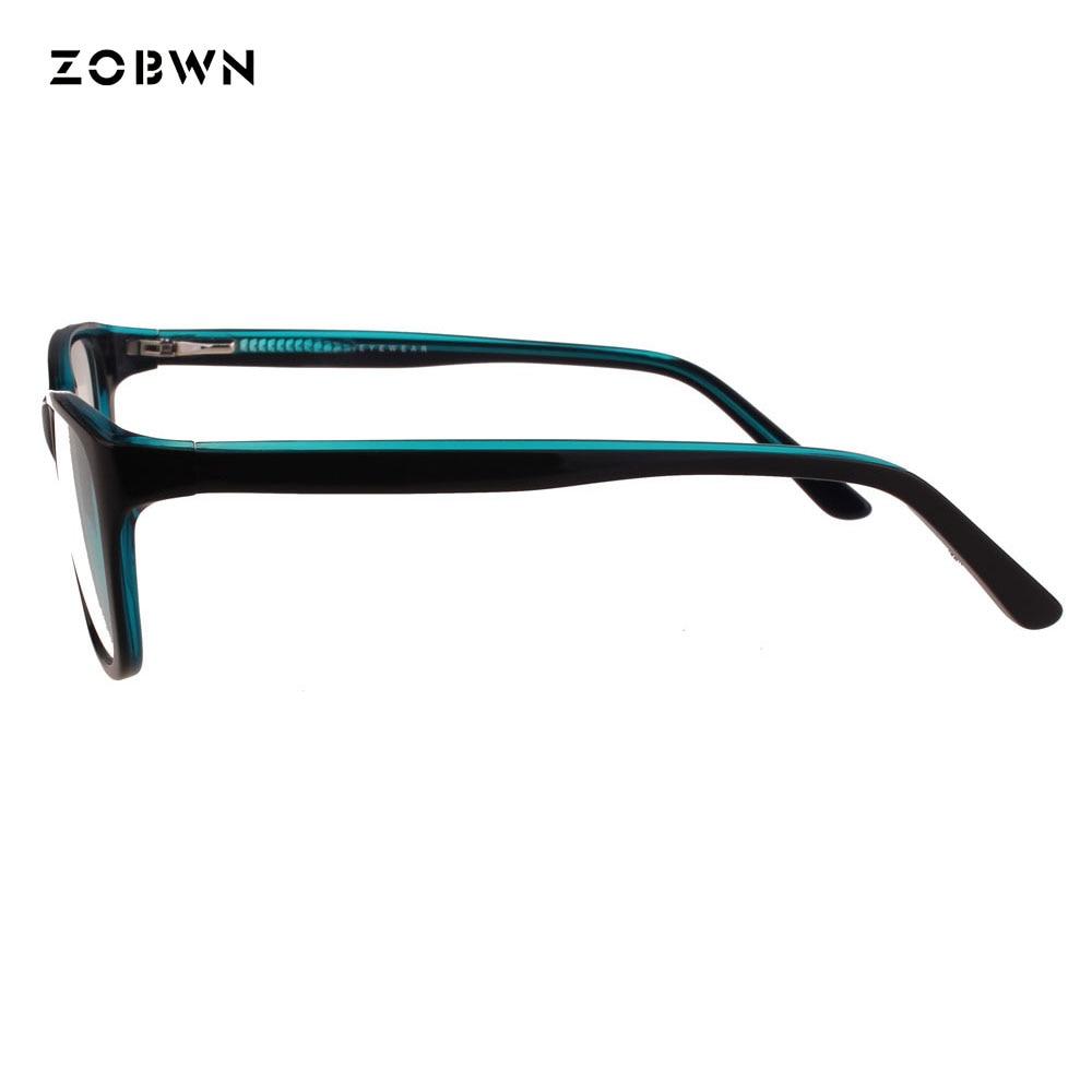 1c4133a56313c ZOBWN moldura de quadros manufacture samples sale eyeglasses women gafas  oculos de grau feminino vintage montures de lunette-in Eyewear Frames from  Apparel ...