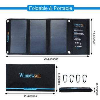 painel solar laptop portable solar panel solar charger 21w power bank for cell phone mobile solar charger flexible solar cell