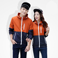 2016 новой весны и лета женщин и мужчин случайные куртка пальто любители тонкий слой Корейской моды стиль тонкий женский основная куртка JT466