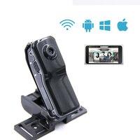 2017 gadgets 480 P Wifi DV DVR Wireless IP Cam Marke Espia Video Camcorder Recorder Infrarot-nachtsicht Geheimnis Sicherheit