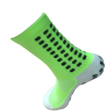 High Quality Brand New Anti Slip Soccer Socks Cotton Football Socks Men Cycling Socks