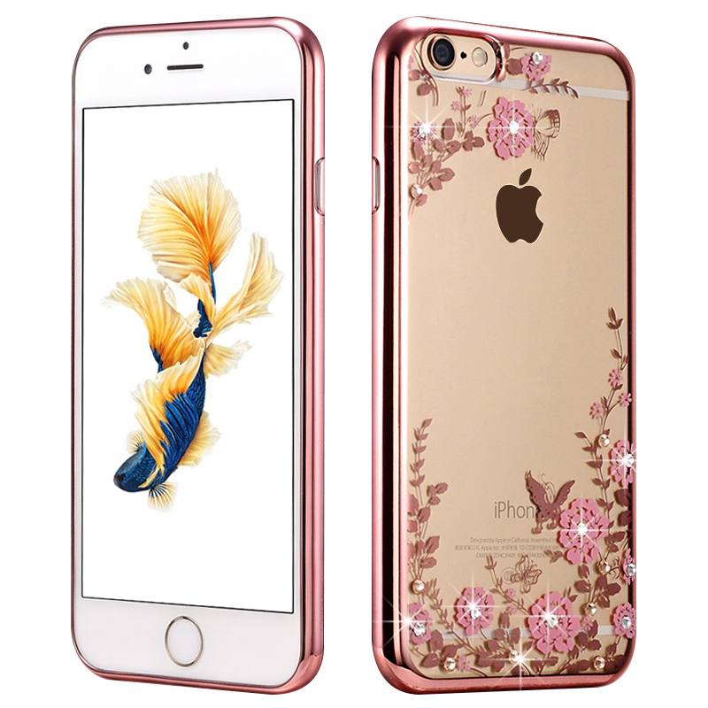 iphone 4s rose gold case reviews online shopping iphone. Black Bedroom Furniture Sets. Home Design Ideas
